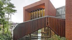 PS-26 Office / Wahana Architects