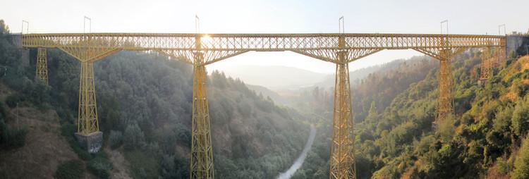 Vista actual desde la carretera. Image Cortesía de Equipo Segundo Lugar