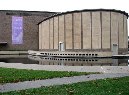Kleinhans Music Hall, Buffalo. Image © <a href='http://ift.tt/2ig7ilE user bobistraveling</a> licensed under <a href='http://ift.tt/2a7gdBj BY 2.0</a>