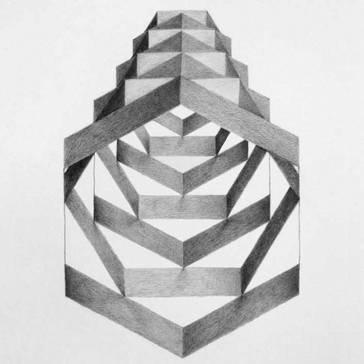 Pezo von Ellrichshausen + Illinois Institute of Technology. Image Cortesía de The Chicago Architecture Biennial