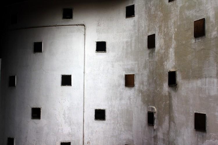 Corte Suprema. Le Corbusier. Imagen © Fernanda Antonio