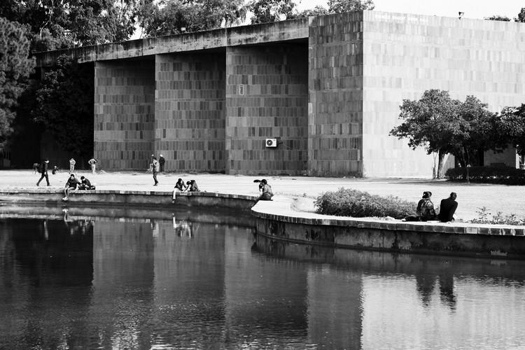 Museo de Bellas Artes. Imagen © Fernanda Antonio