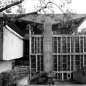 Chandigarh Architecture Museum. Le Corbusier. Image © Fernanda Antonio