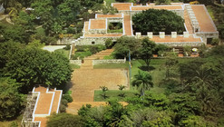 Clásicos de Arquitectura: Casa presidencial del Fuerte San Juan de Manzanillo / Rogelio Salmona