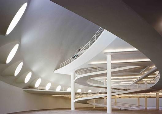 Oca. Oscar Niemeyer. Image © Nelson Kon