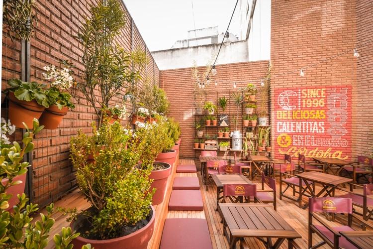 Panadería – Cafetería / Pablo Dellatorre + Estudio Montevideo, © Gonzalo Viramonte