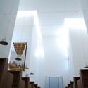 Rafael Moneo: En la sociedad contemporánea la arquitectura no juega el rol que antes ha jugado