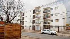 Autogestión territorial y diseño participativo: vivienda social colectiva en Peñalolén, Chile
