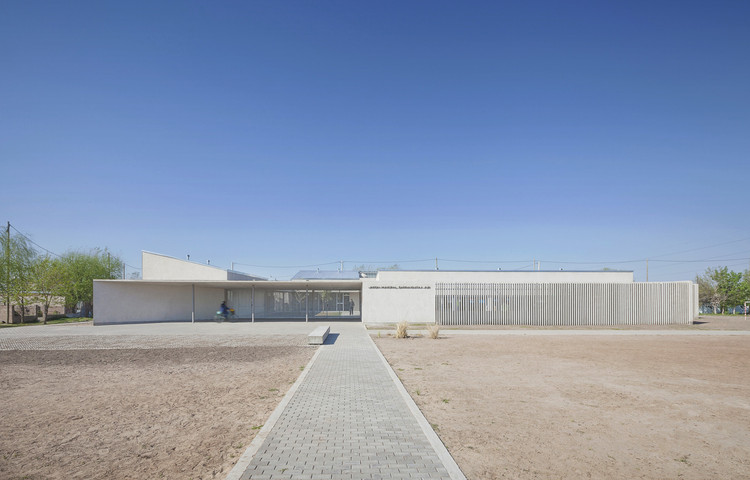 ¿Existe una ausencia argentina en la Arquitectura Latinoamericana?, Jardín Municipal Barranquitas Sur / Subsecretaría de Obras de Arquitectura. Image © Federico Cairoli