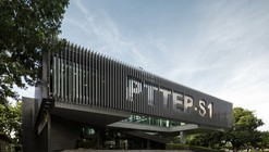 PTTEP-S1 Office / Office AT