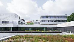 Escuela Central Norte / wulf architekten