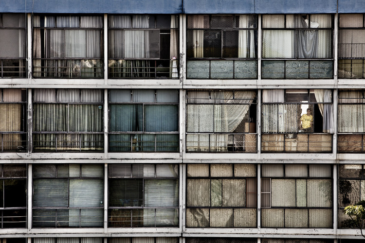 APTO - A moradia moderna de Brasília / Leonardo Wen, © Leonardo Wen