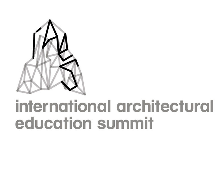 Event: Internation Architectural Education Summit