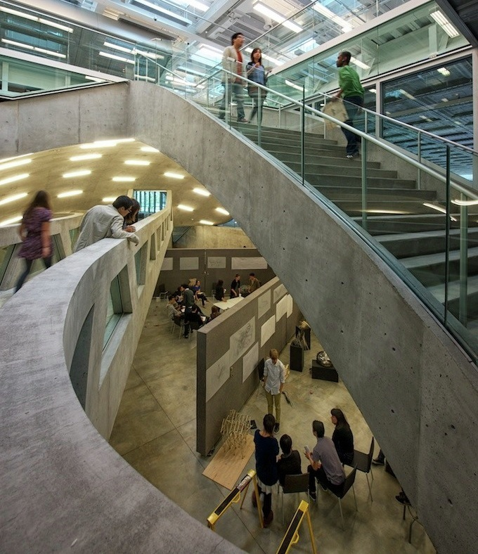 architecture school | tag | archdaily