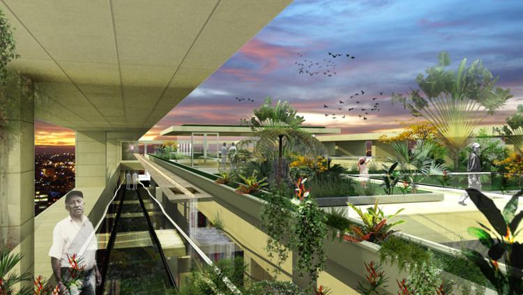 Cortesía de David Delgado Arquitectos S.A.S.