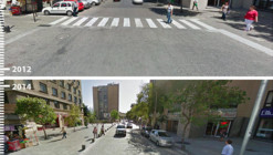 Before & After: 30 Photos that Prove the Power of Designing with Pedestrians in Mind