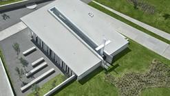 Capilla Filamentario / Divece Arquitectos