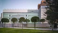 Hospital Clínico Universitario de Valladolid / Pardo Tapia Arquitectos + Salvador Mata