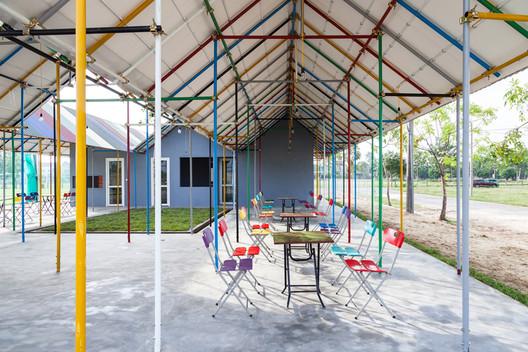 © Doan Thanh Ha  RE-AINBOW / H&P Architects Doan Thanh Ha     3