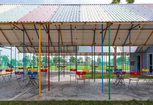 © Doan Thanh Ha  RE-AINBOW / H&P Architects Doan Thanh Ha     10