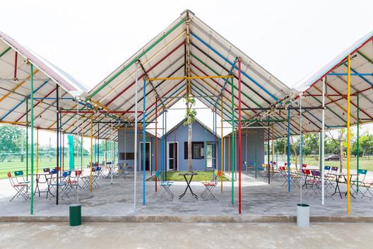 © Doan Thanh Ha  RE-AINBOW / H&P Architects Doan Thanh Ha     11