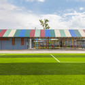 © Doan Thanh Ha  RE-AINBOW / H&P Architects Doan Thanh Ha     16