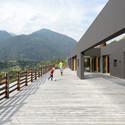 Estruturas no declive / Bergmeister Wolf Architekten