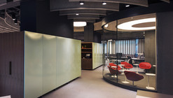 Corporativo A / Esrawe Studio