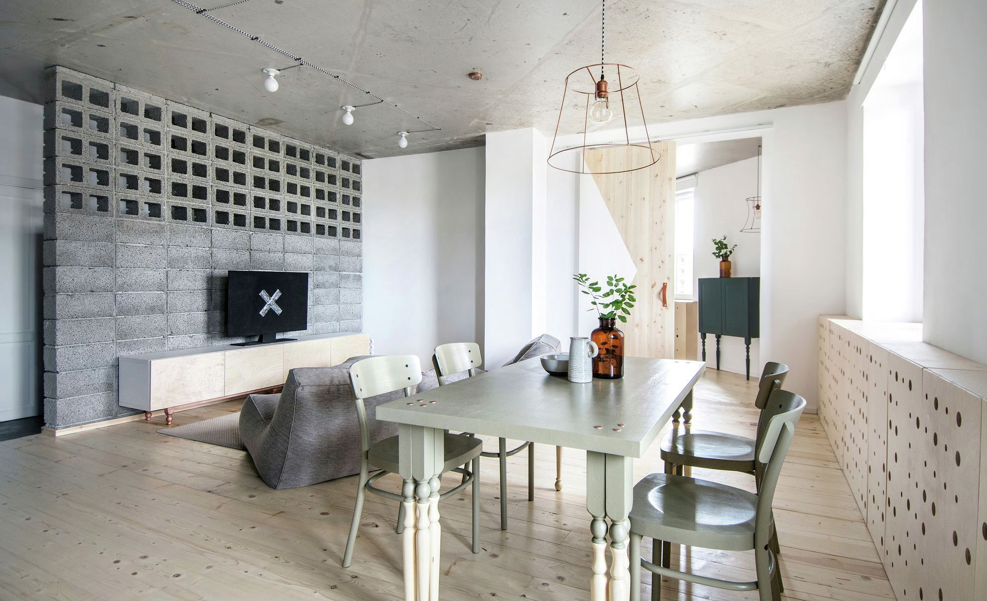 Gallery of Interior AK / INT2architecture - 2