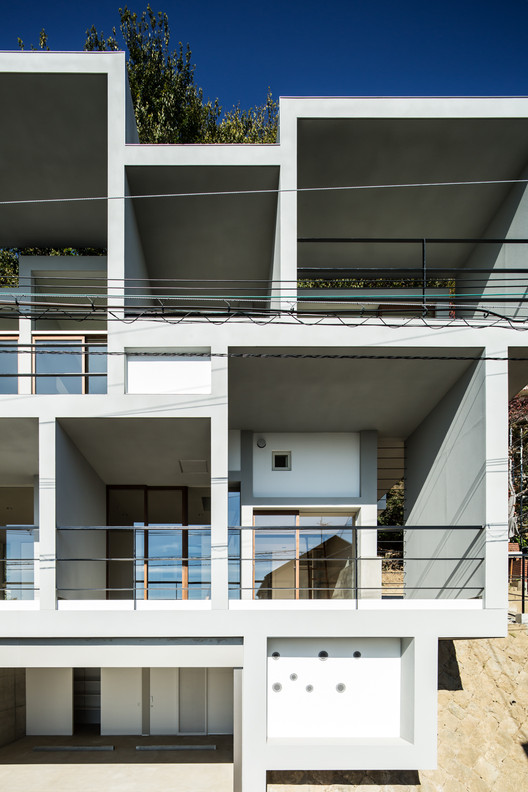 Casa deslizante y m design office archdaily brasil for Design office 4100