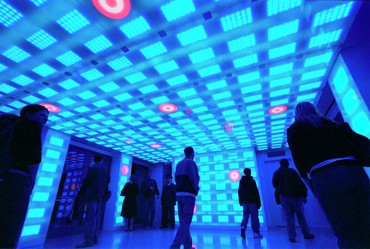 Why Good Lighting Design Has Little To Do With Lux Or Leds Target Interactive Breezeway