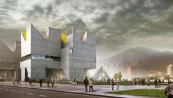 Un país sin memoria: ¿puede la arquitectura ayudar a construirla?