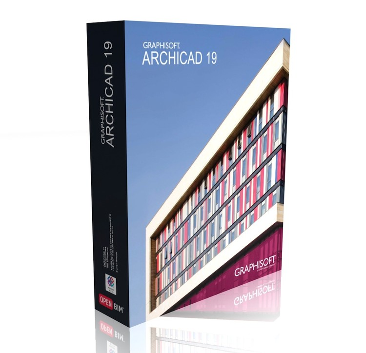 Presentamos el software BIM de mayor velocidad, ARCHICAD 19, Cortesía de GRAPHISOFT