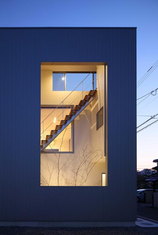 Casa FireWorks / TTArchitects, © Kei Sugino