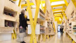 Hugg Store / TANDEM design studio