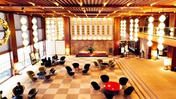 Lamenting the Loss of Hotel Okura, One of Tokyo's Modernist Gems