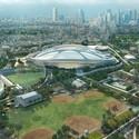 Zaha Hadid Architects contraataca y presenta video del nuevo (y rechazado) Estadio Nacional de Tokio