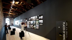 Open Call: Exhibition Proposals for Turkey's Pavilion at the 2016 Venice Biennale