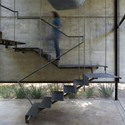 Casa Surubí / Javier Corvalán + Laboratorio de Arquitectura. Image © Leonardo Finotti