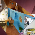 Apartmento – Casa / Kochi Architect's Studio