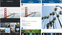 Instagram Breaks Away from the Square