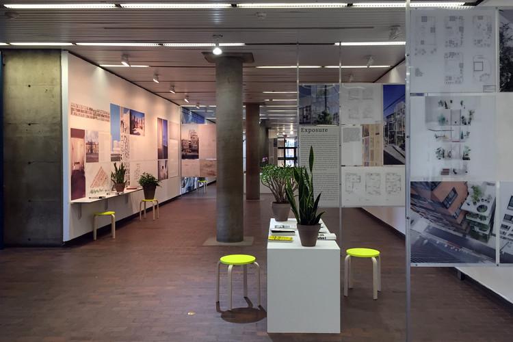 © Department of Exhibitions, Harvard GSD
