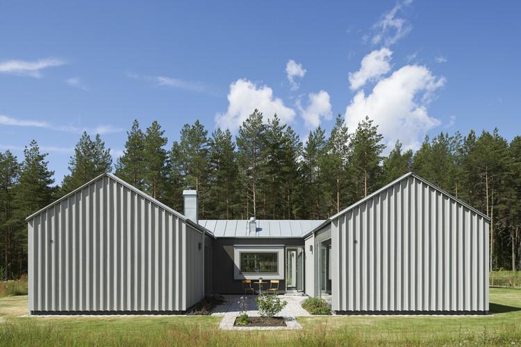 Casa H / Björn Lundquist Arkitektur, © Åke E:son Lindman