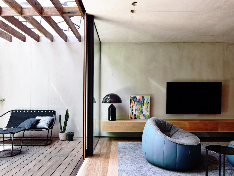 By Schulberg Demkiw Architects