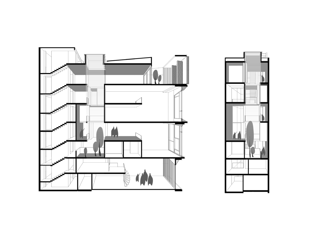 House Diagram - Colakork.net