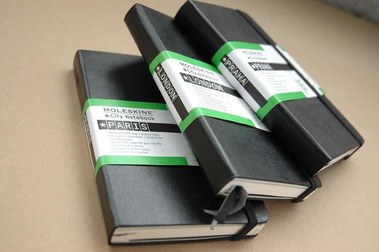 Por qué los cuadernos siguen rigiendo en un mundo digital, © Usuario Flickr CC Alisher Hasanov