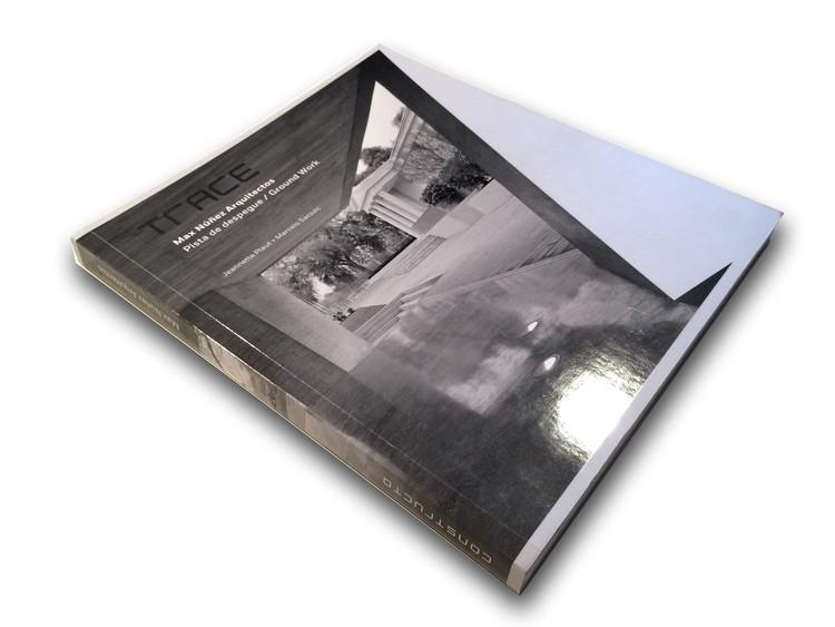Revista TRACE / Max Núñez Arquitectos