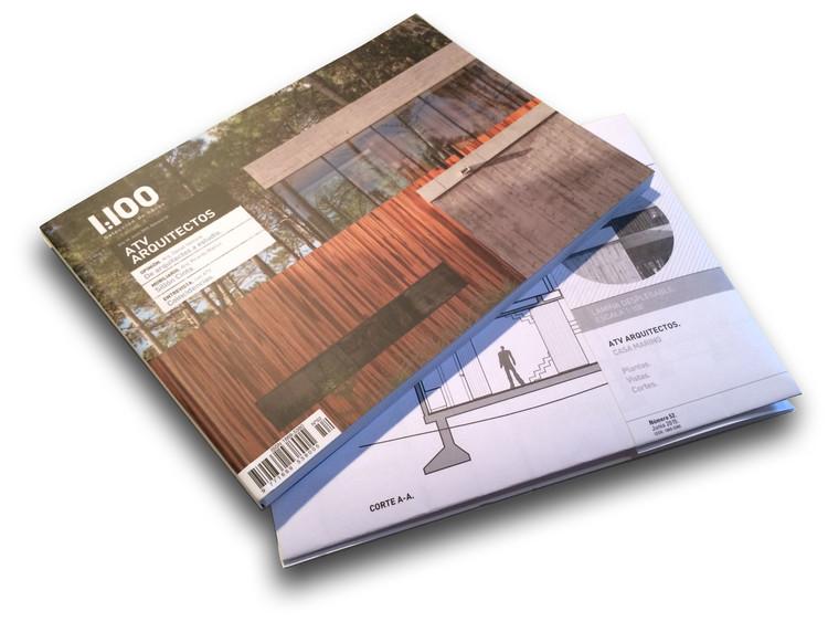 ATV Arquitectos / Revista 1:100