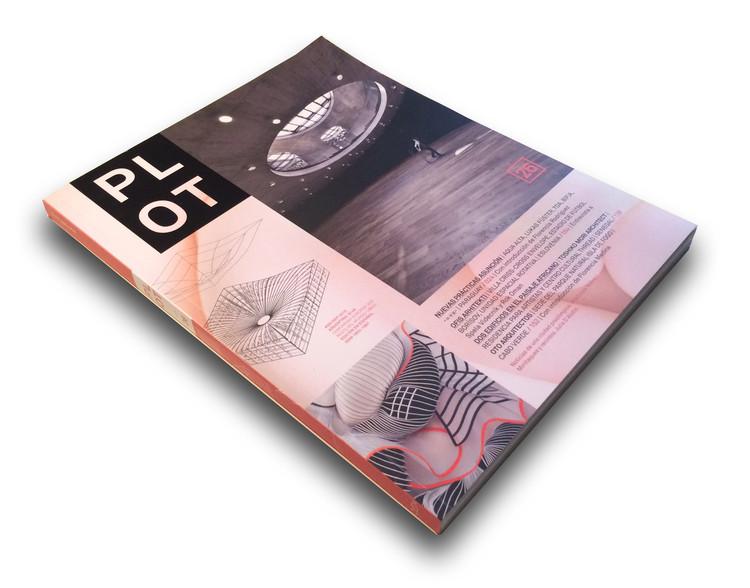 Revista PLOT #26
