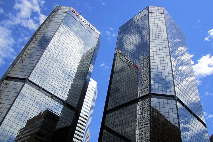 ¿Hasta cuándo lo moderno se revestirá en vidrio?, Imagen cortesía de Flickr CC usuario Wally Gobetz